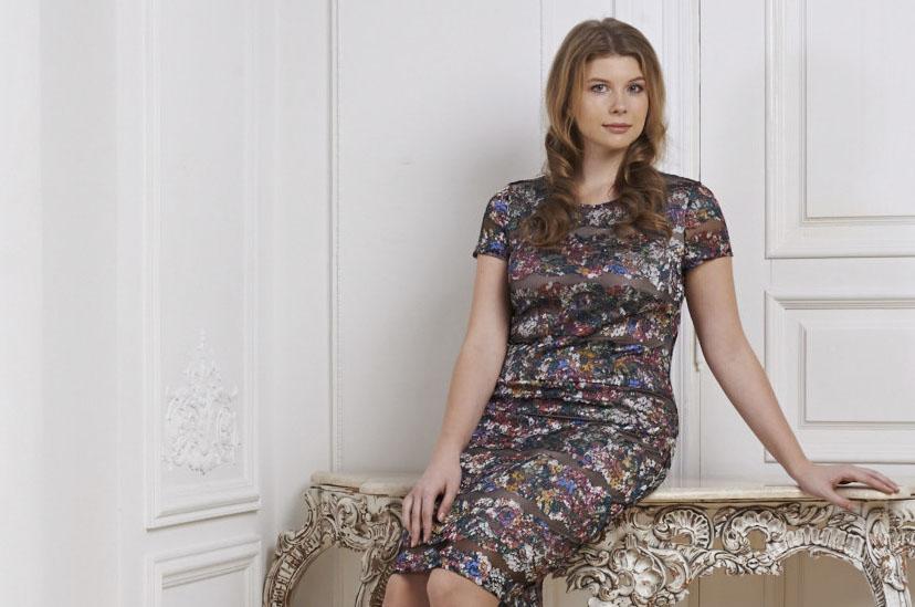 71b7209be Форус – производитель женской одежды больших размеров в Москве